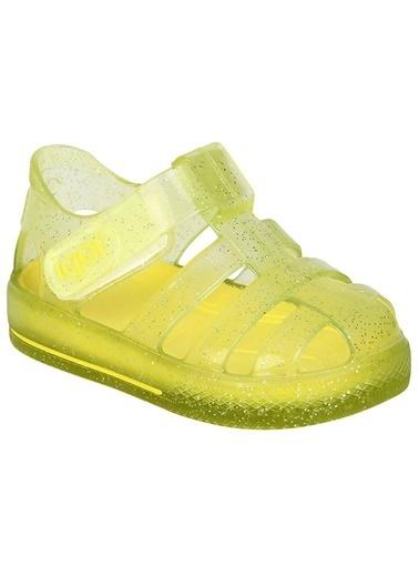 İgor Sandalet Sarı